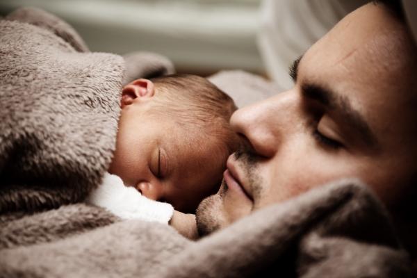 Wpływ snu na płodność