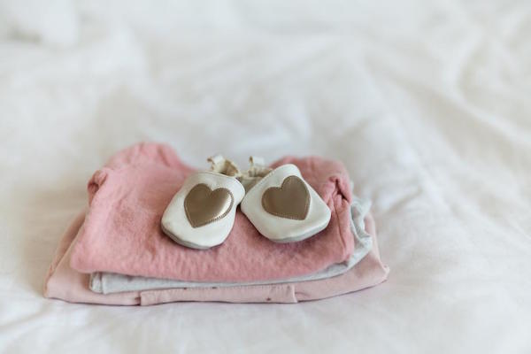 First symptoms of pregnancy