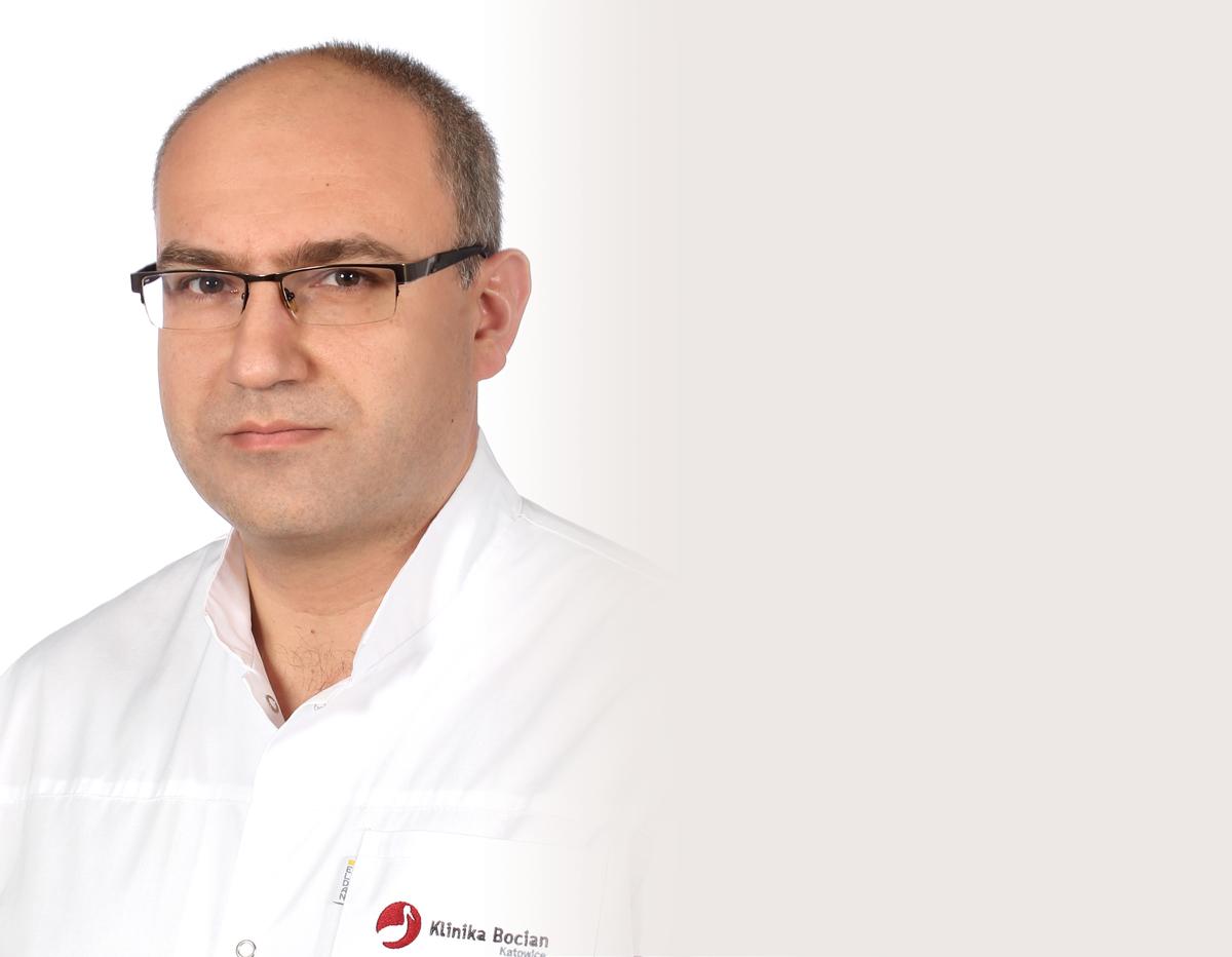 dr n. med. Olaf Lindert